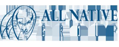All Native Group logo